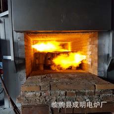 隧道燃气炉