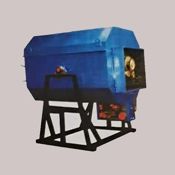 RG转简式电阻炉